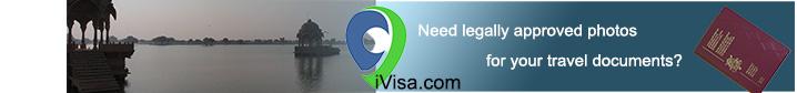 ivisa banner photos
