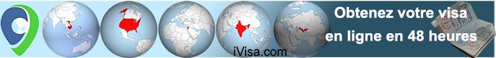 besoin de visa?